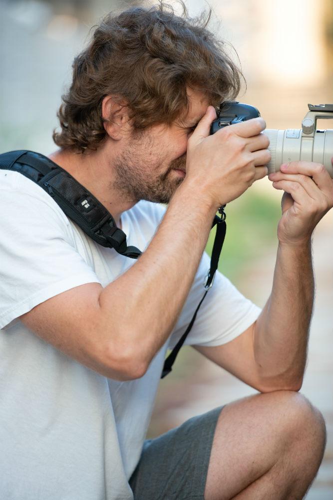 hiiguy camera strap 1 image