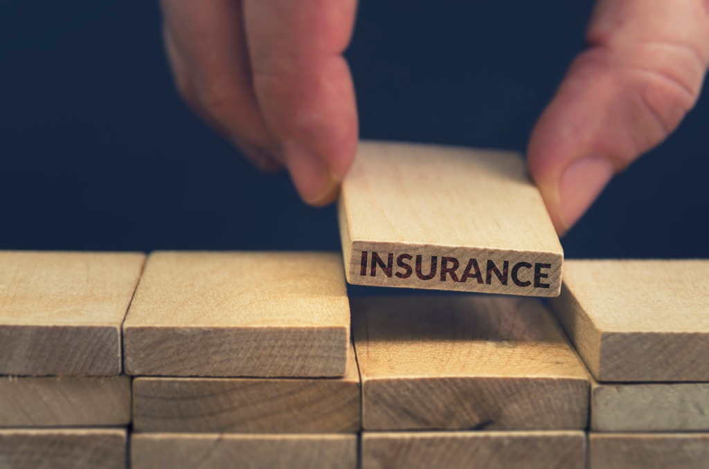 insurance picture id846722056 image