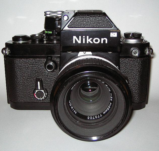 631px Nikon F2 image