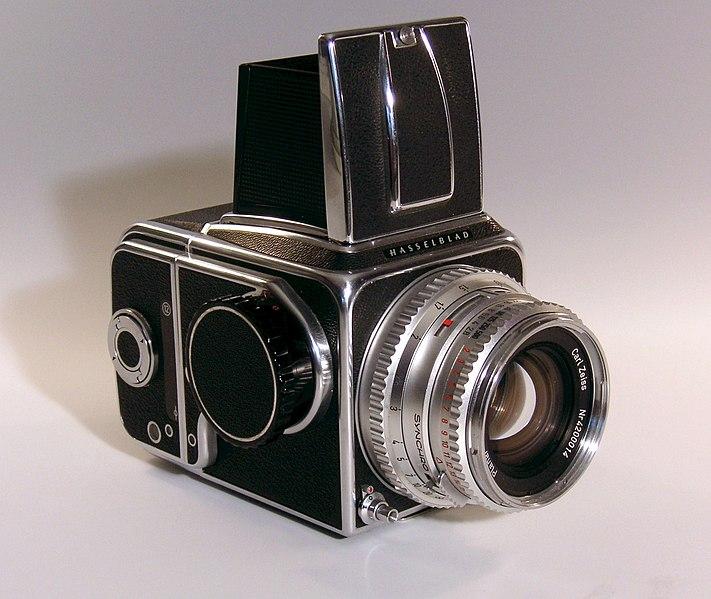 711px Hasselblad 500C image