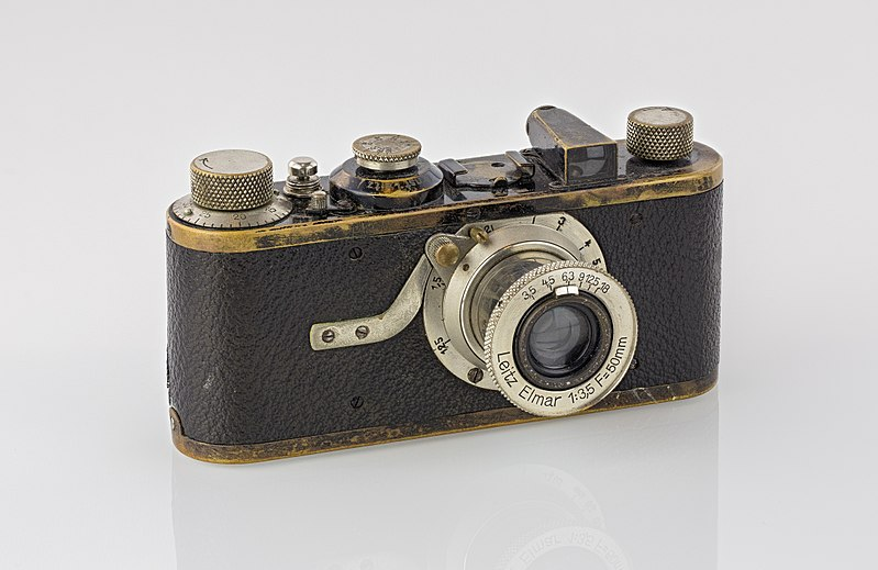 leica i greatest cameras of all time image
