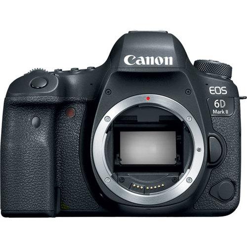canon 6d mark 11