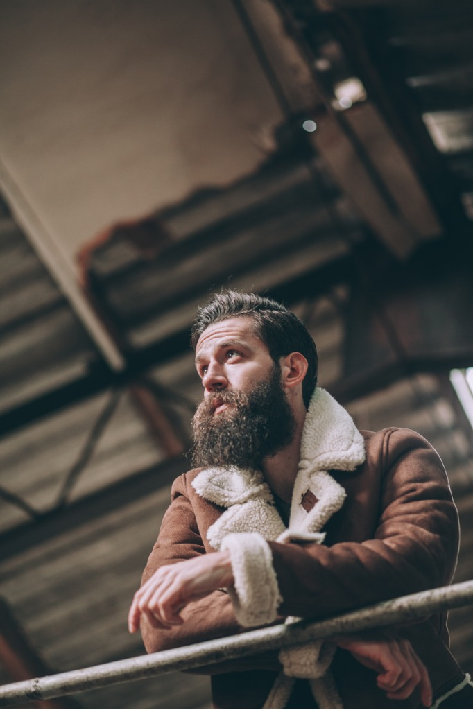 bearded man picture id899854120 image