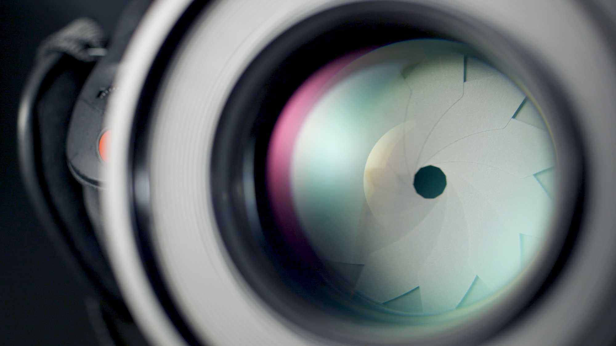 nikon z7 f0.65 lens image