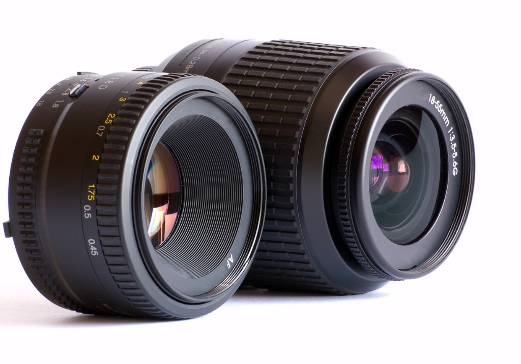 camera lenses picture id96830818