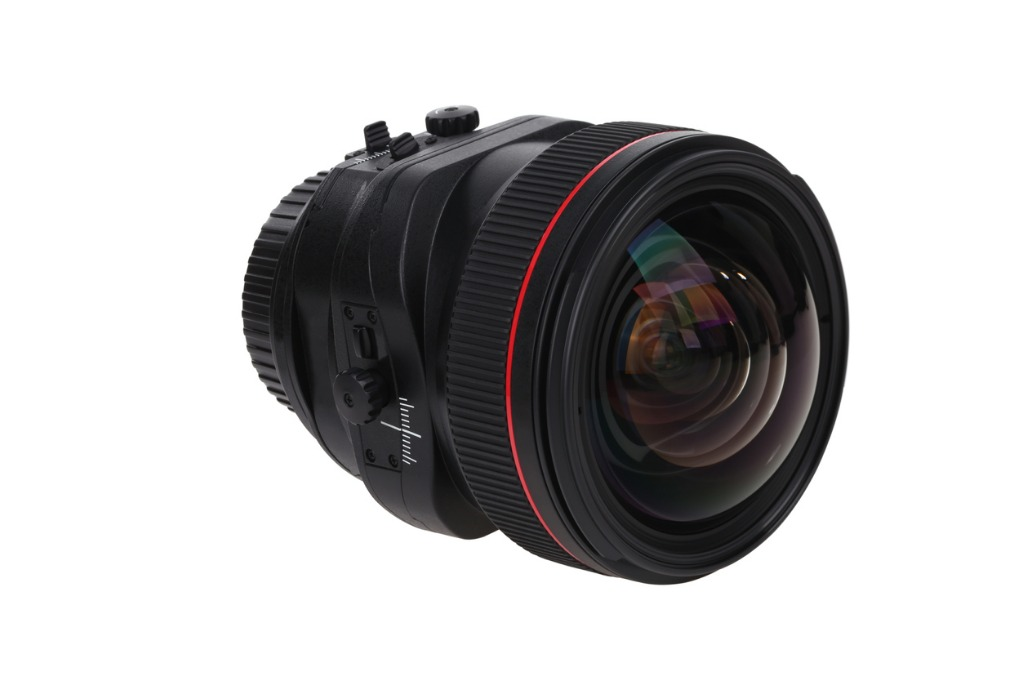 tilt and shift lens picture id916875222