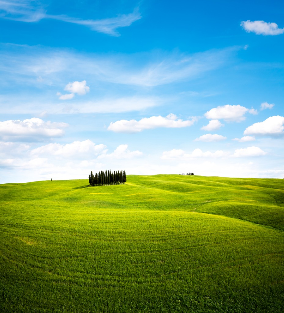 tuscany landscape picture id508141135 image
