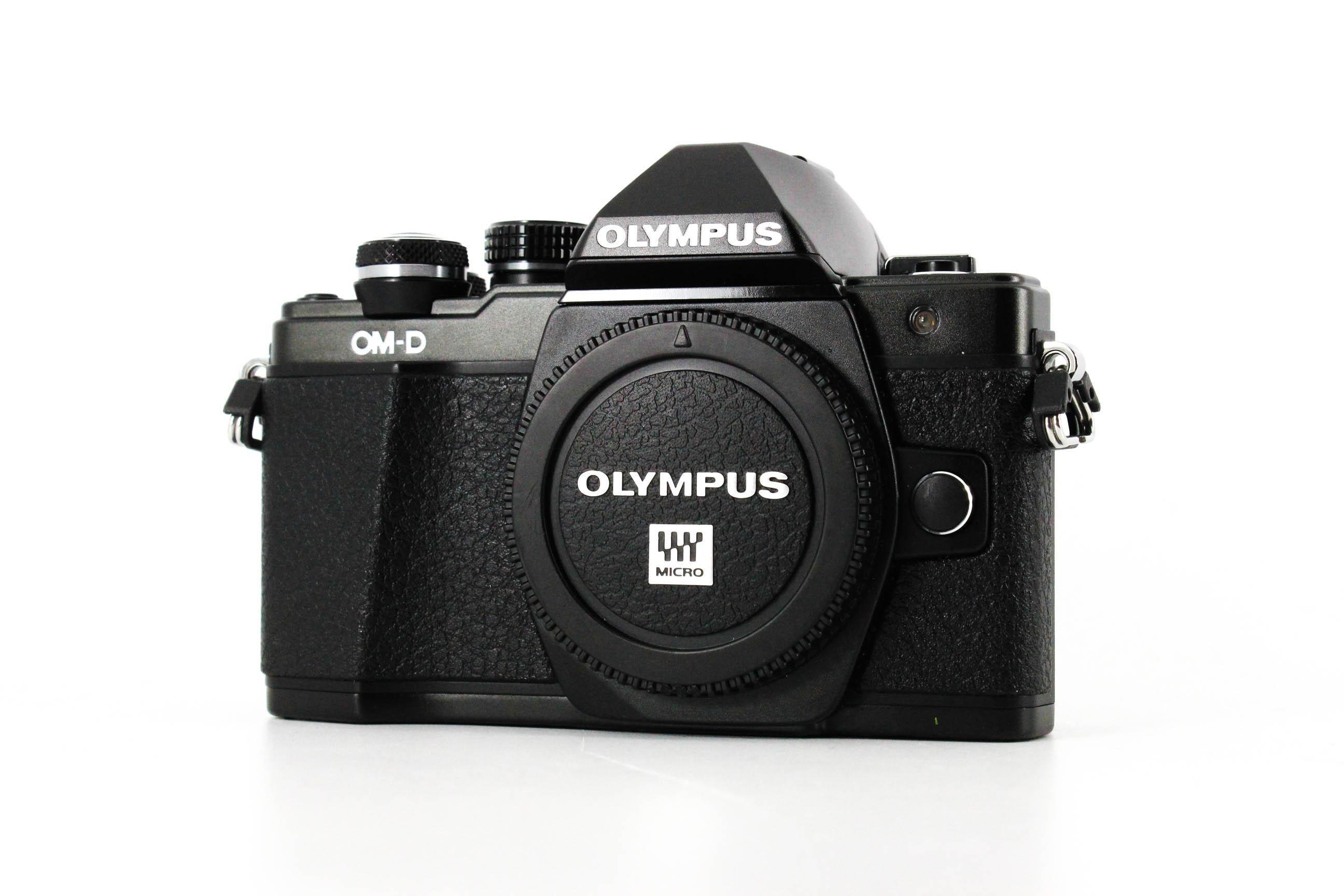 olympus om d e m10 ii image
