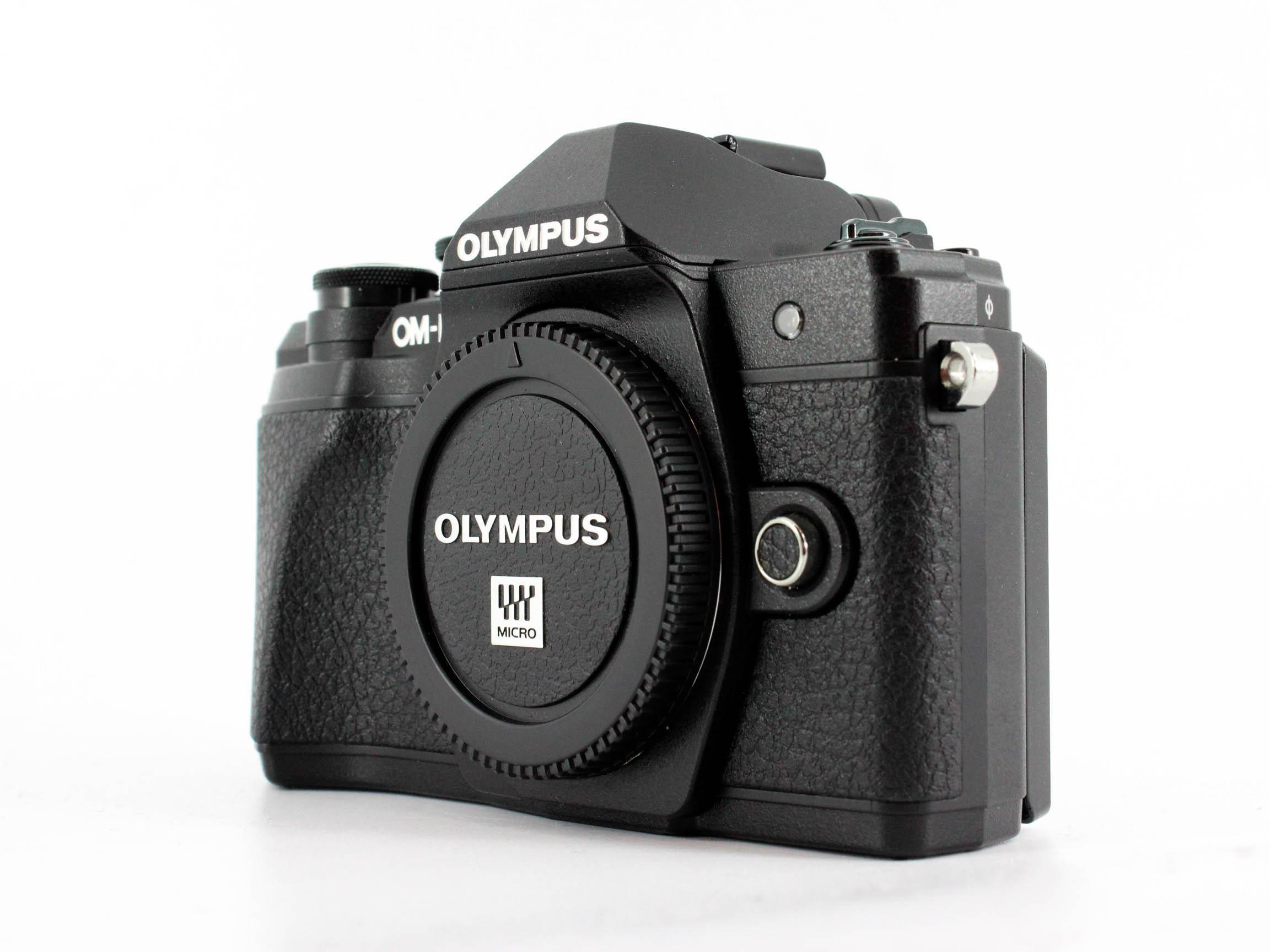 olympus omd em10 iii specs image