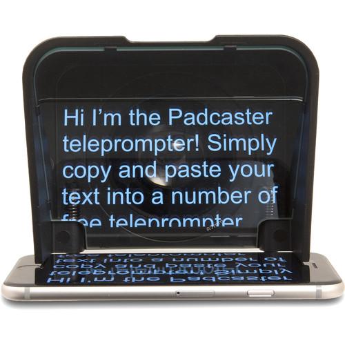 telepromter 1 image