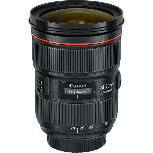 canon 24 70mm image