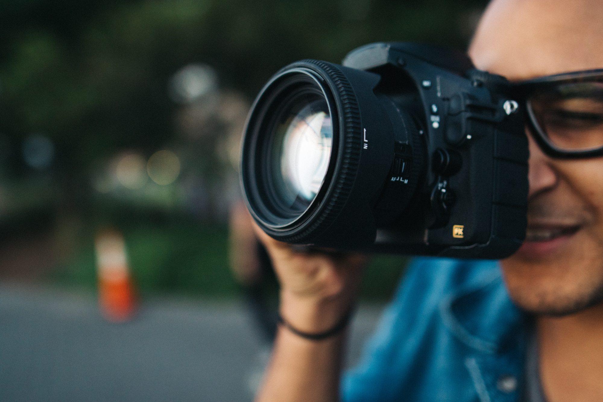 bad photography habits image