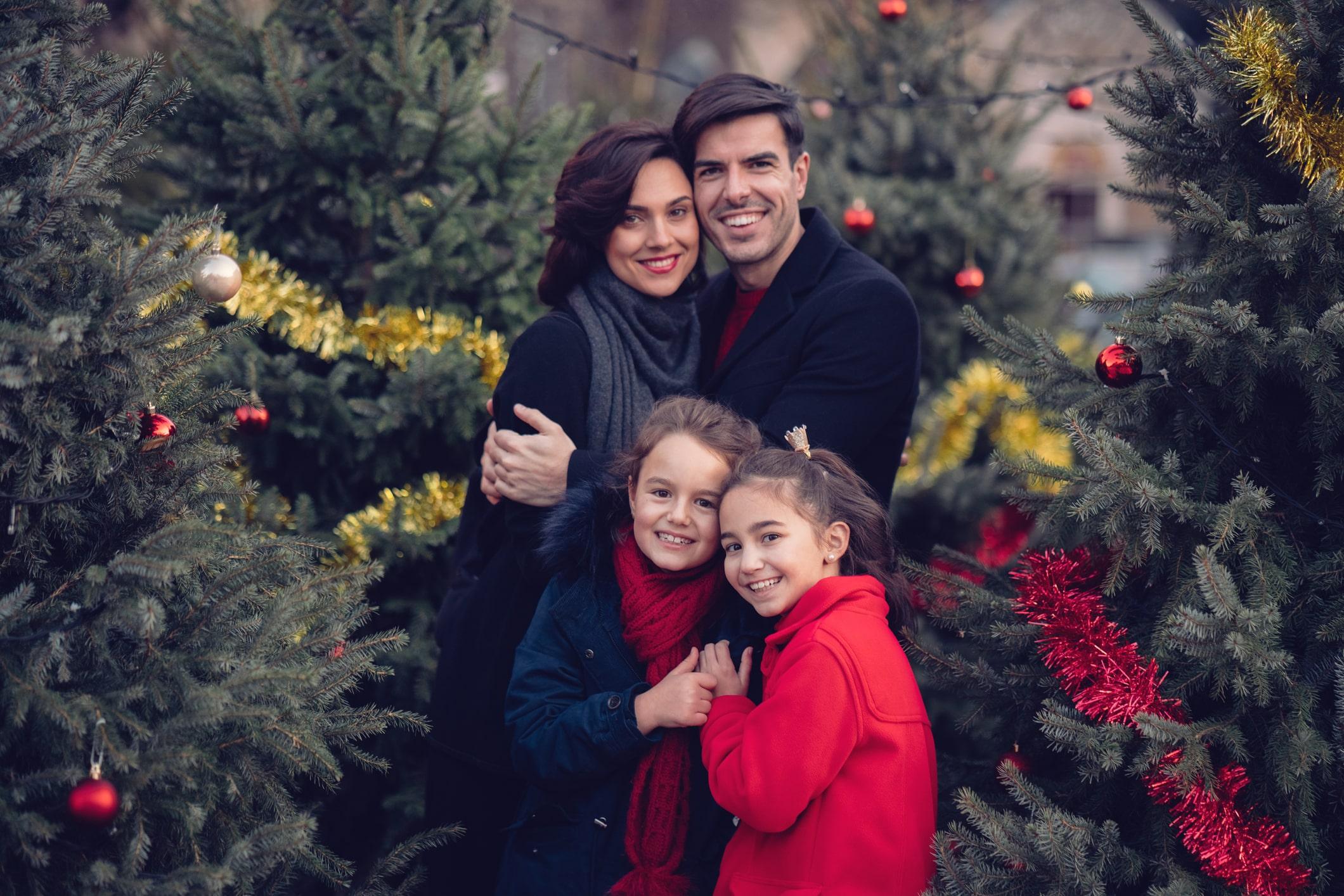 christmas photography tips image