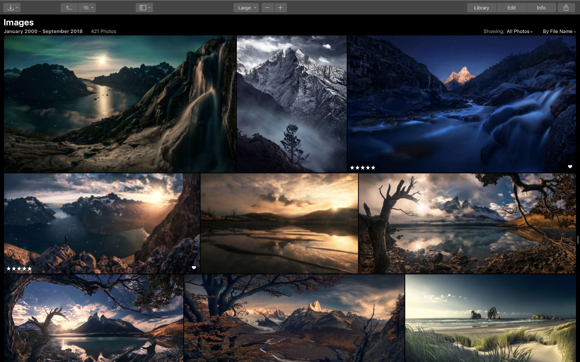 The Lightroom Killer is Gaining Momentum