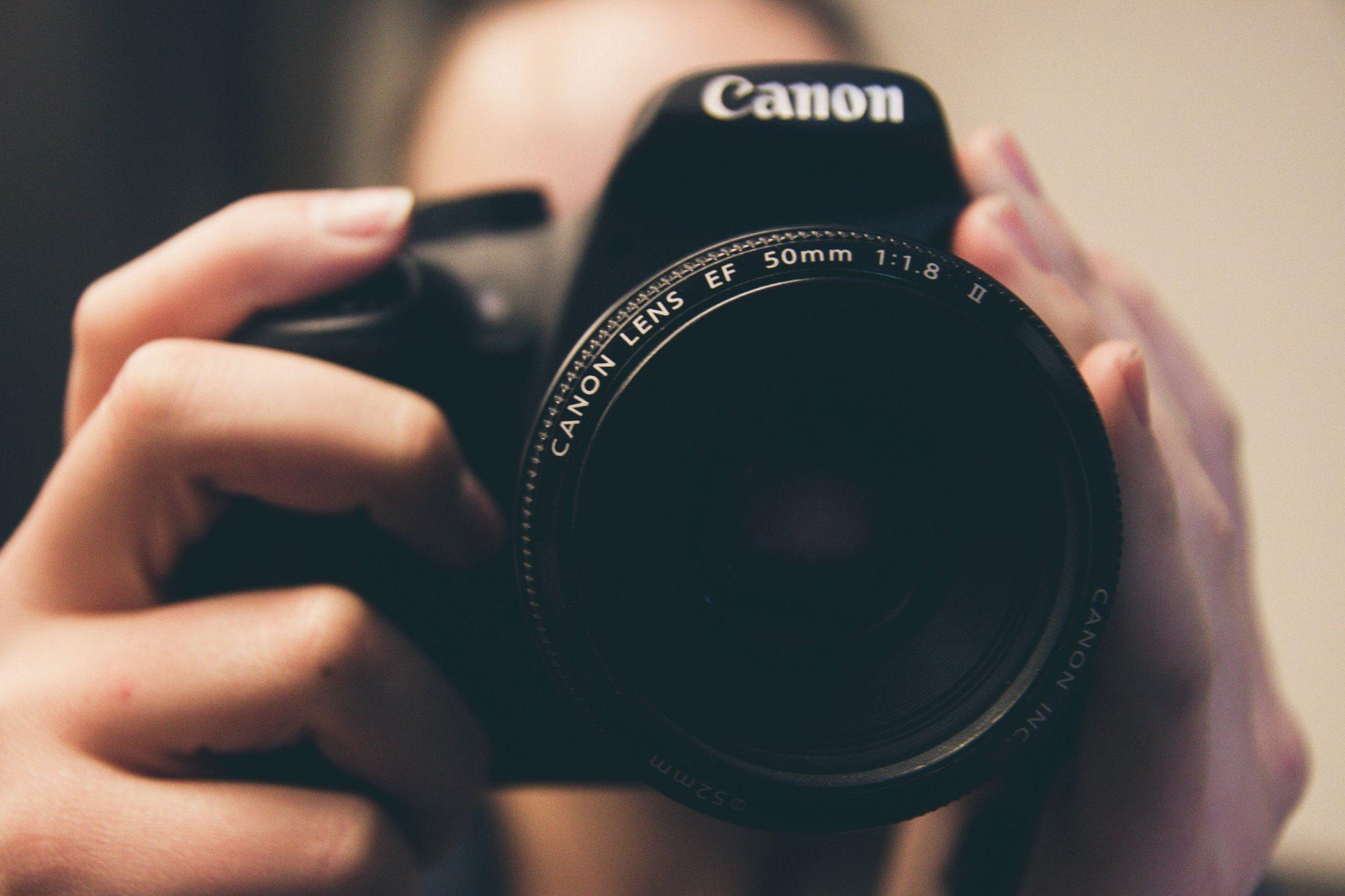 best canon lenses image