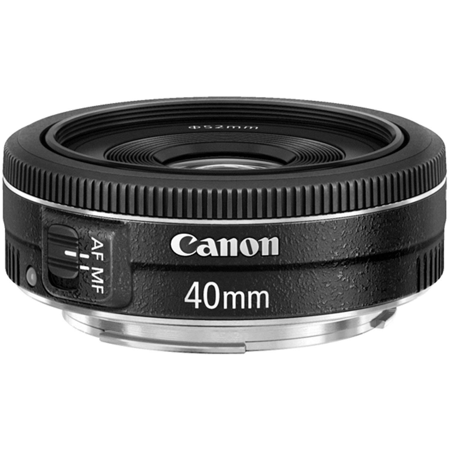 best cheap canon lenses image
