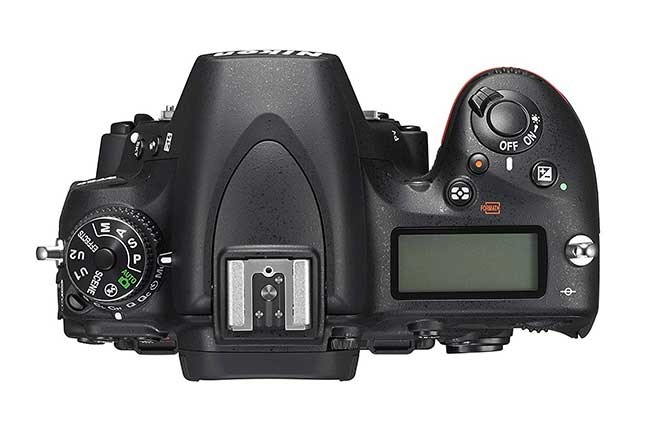 nikon d750 review image