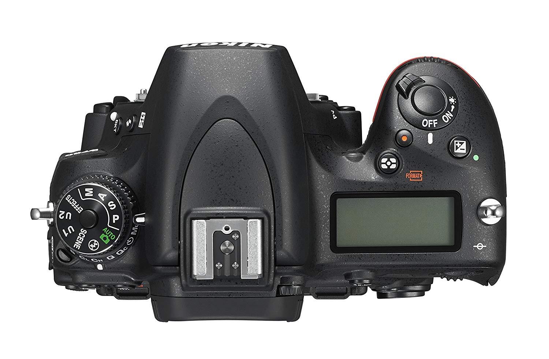 nikon d750 review image