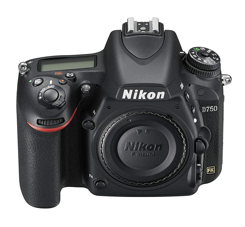nikon d750 specs image