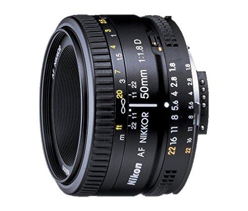 best cheap nikon lens image