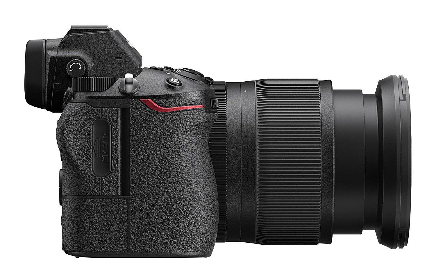 nikon z7 features image