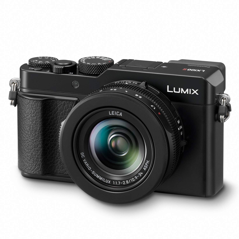 panasonic lumix lx100 ii price image