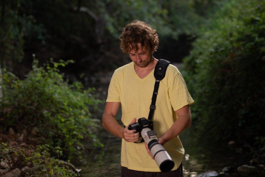 hiiguy camera strap review image