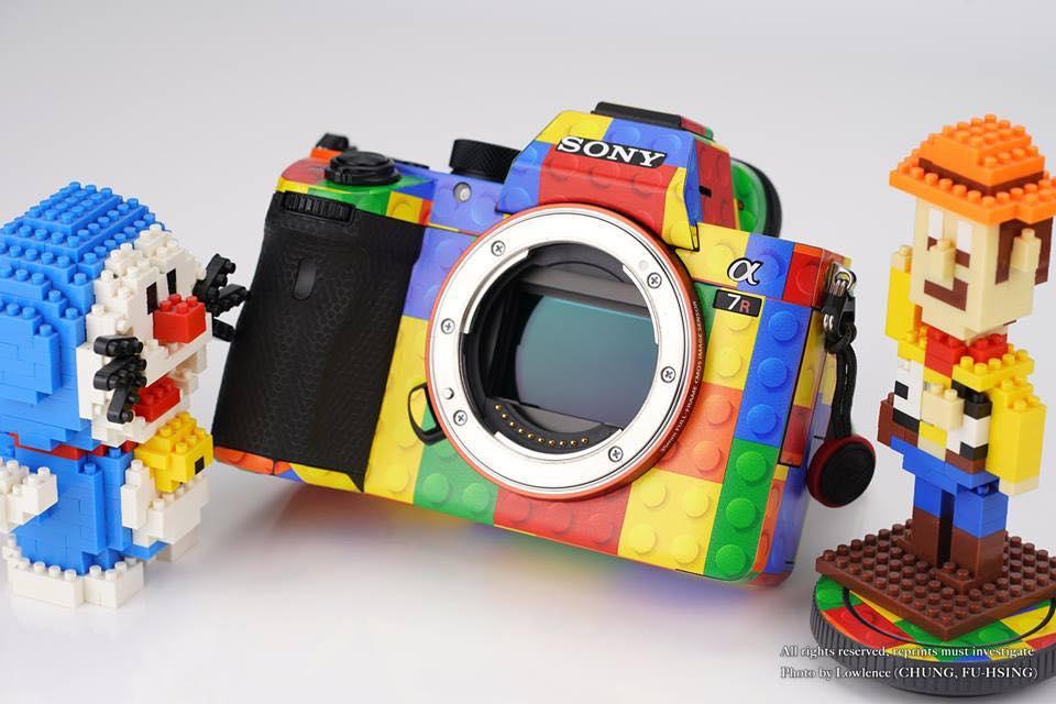lego camera skin 2 image