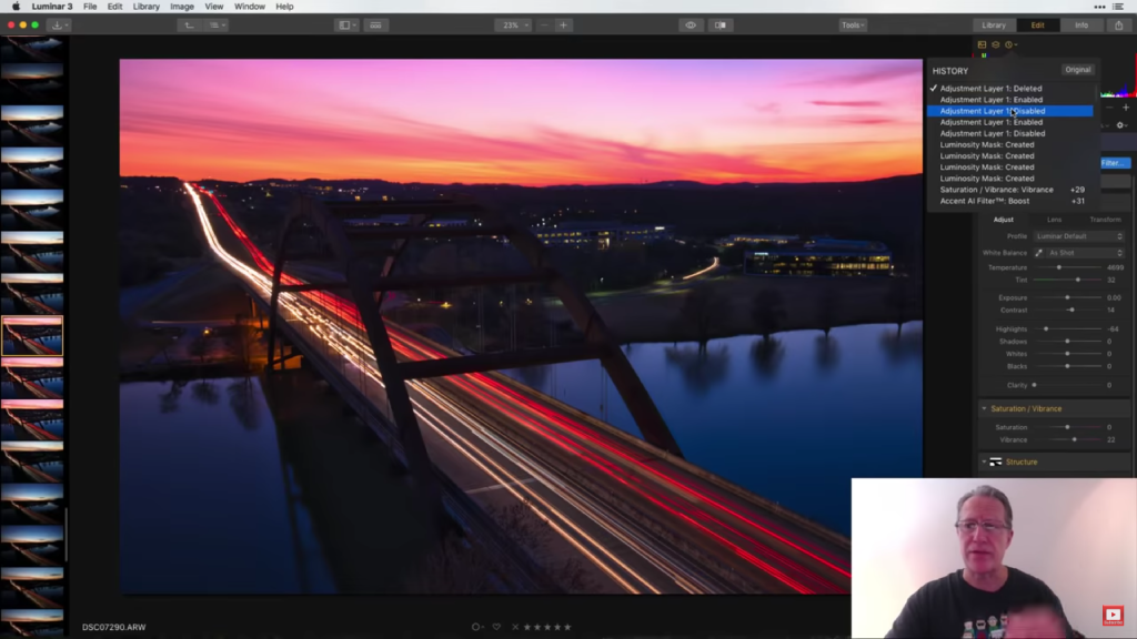 Speed Up Your Workflow With This New Lightroom Alternative