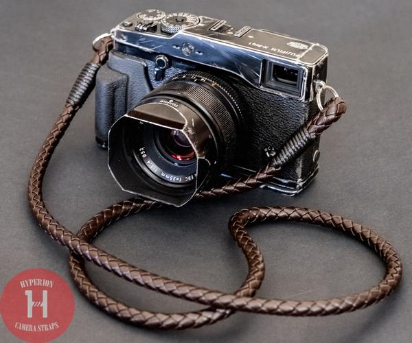 hyperion camera strap 1 image