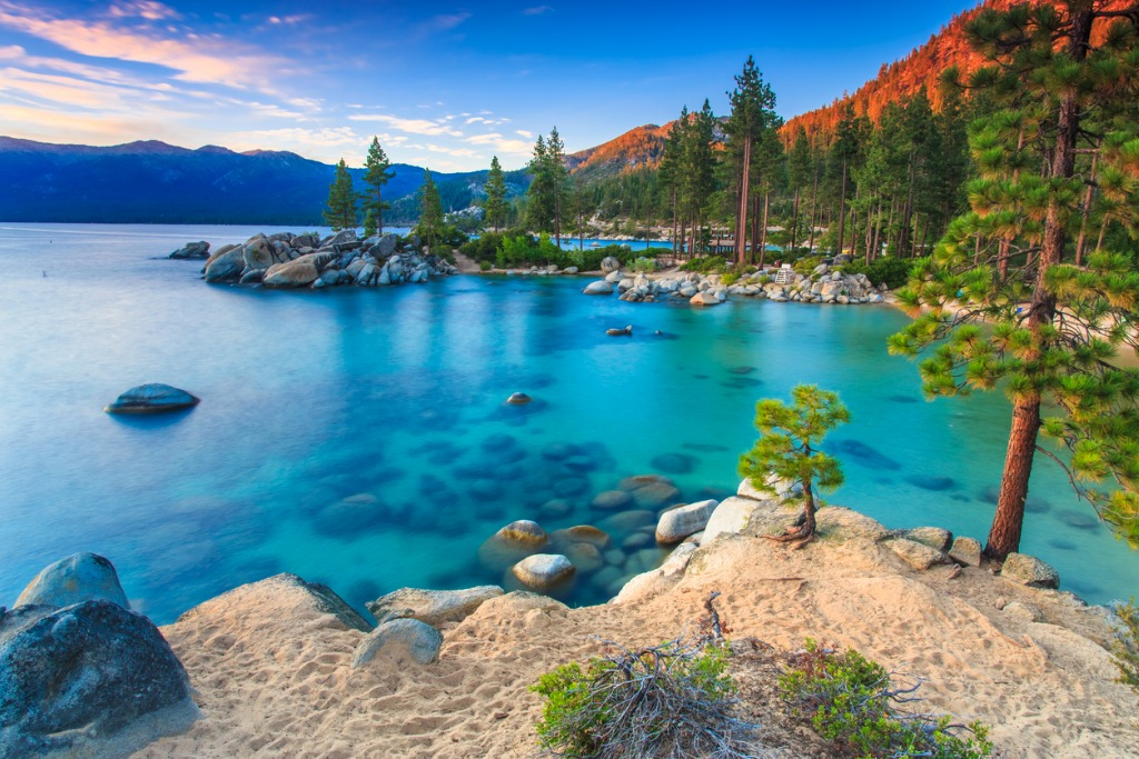 lake tahoe photography guide image