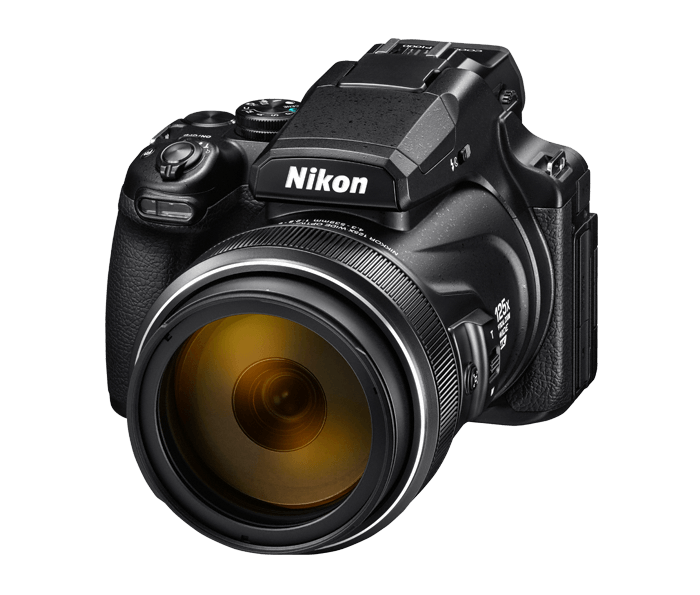 nikon coolpix p1000 features image