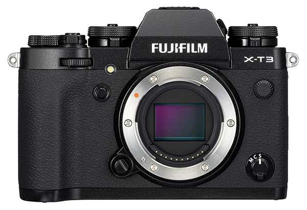 fujifilm x t3 image