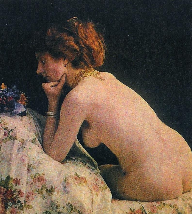059 Anne W. Brigman c. 1915 image