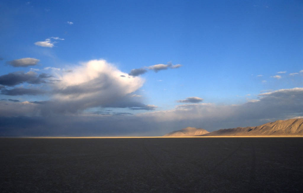 black rock desert sunset picture id98460748 image