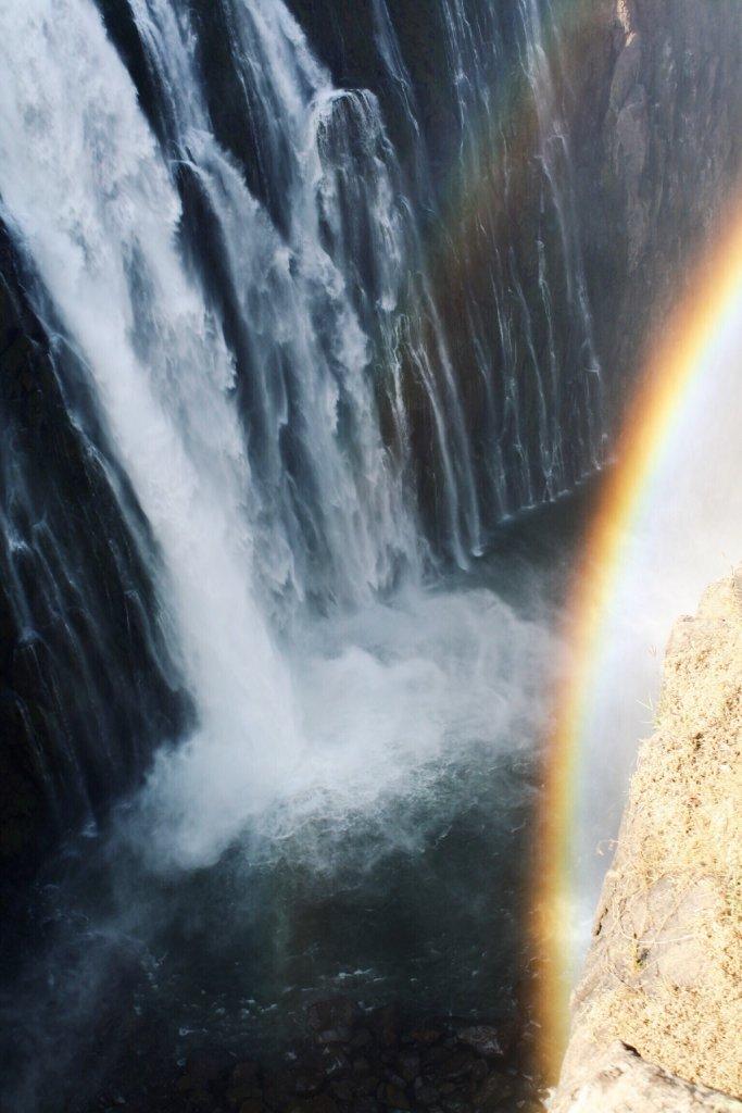 victoria falls zimbabwe image