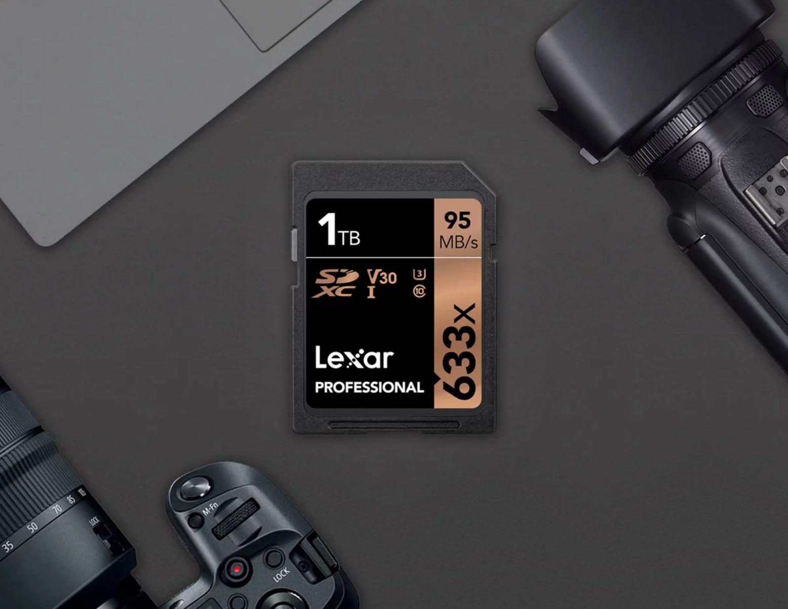 1tb memory card image