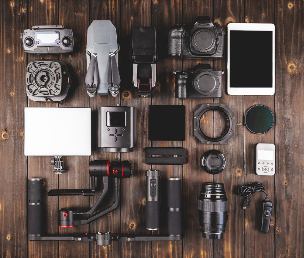 travel photography gear tips image
