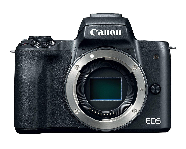 canon eos m50 price image