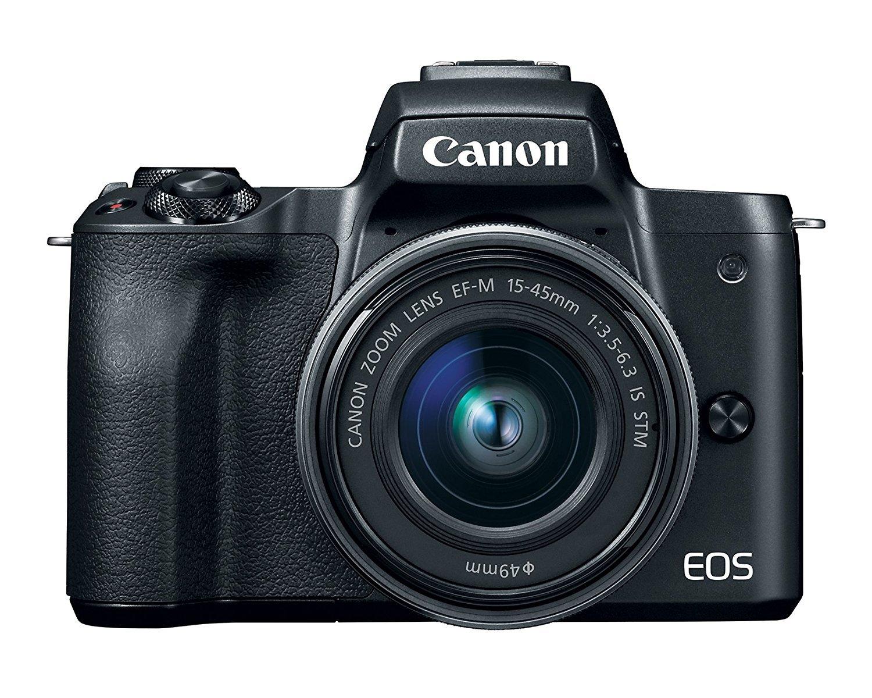 eos m50 specs image