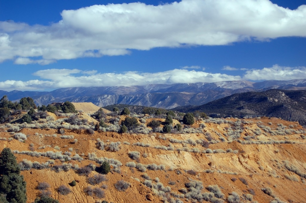 nevada high desert picture id178568504 image