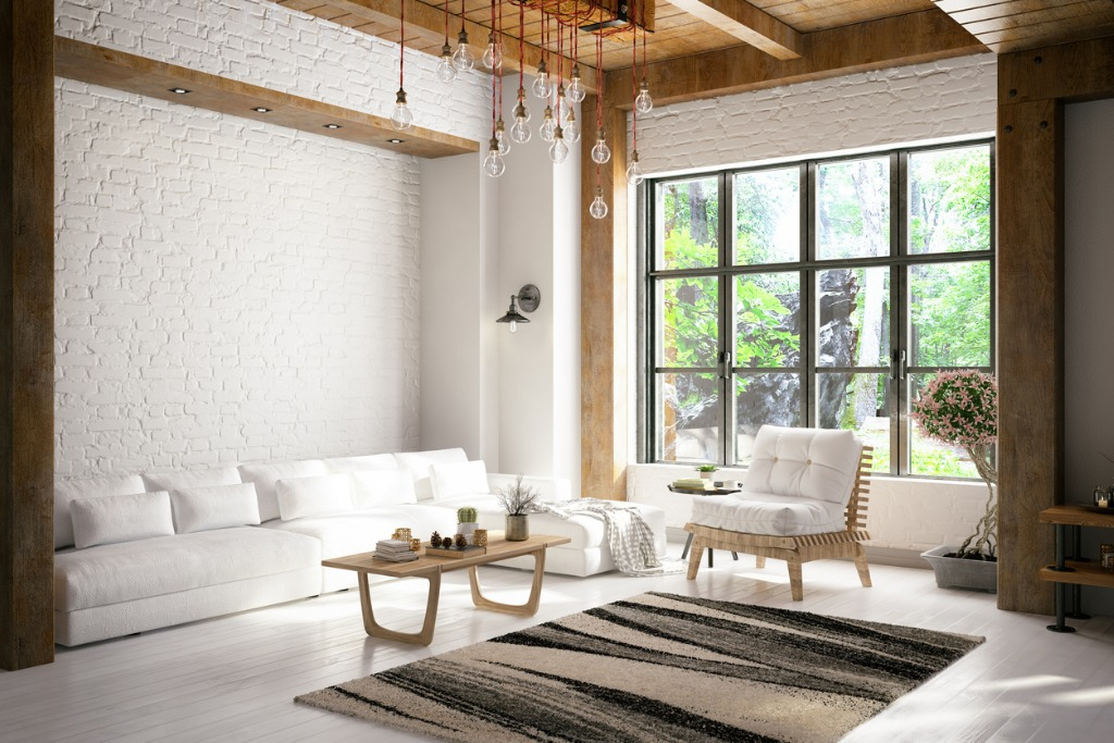 loft room picture id953800430
