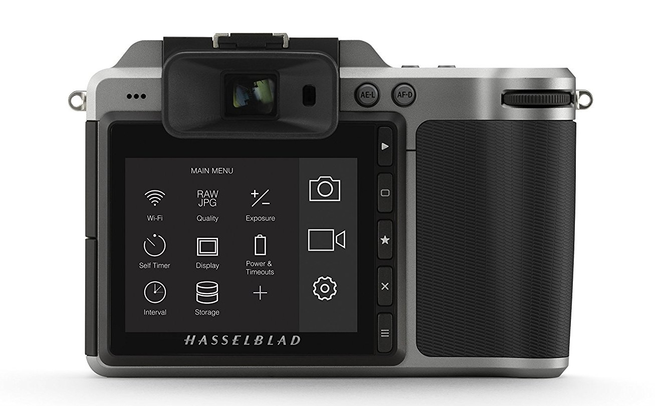 Hasselblad X1D 50c  image
