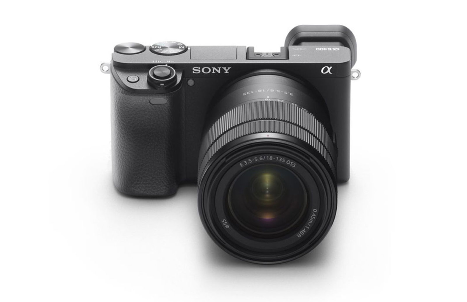 You Won't Believe the Specs on the New Sony a6400