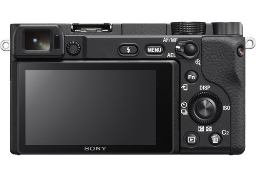 Sony A6400 SPECS image