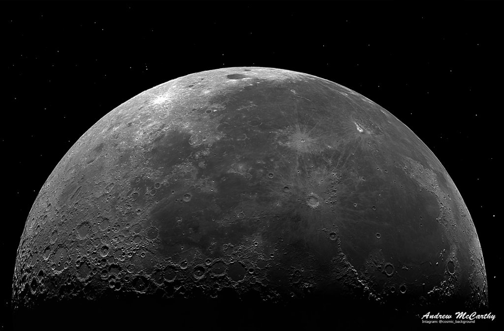 moon pictures image