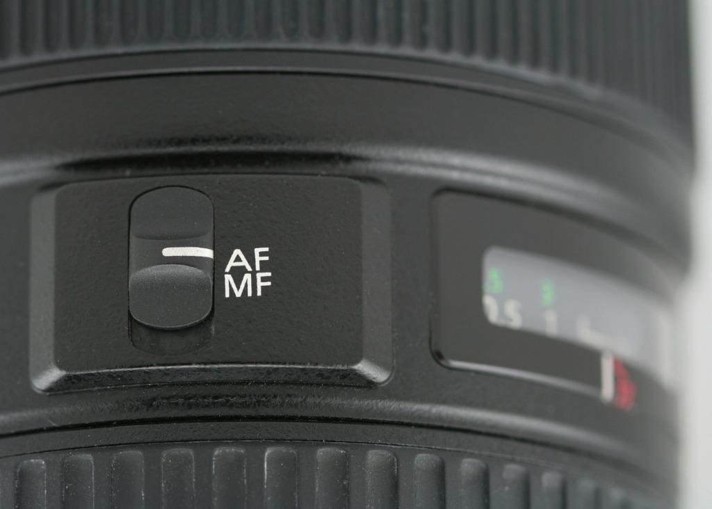 Autofocus image