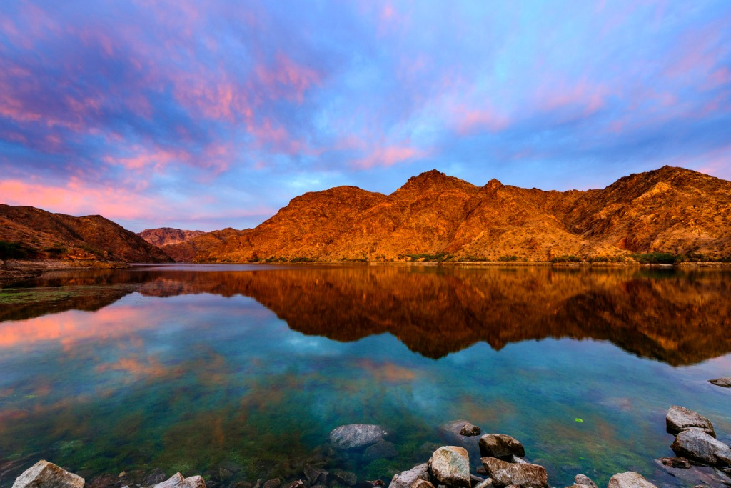 lake mead photography image