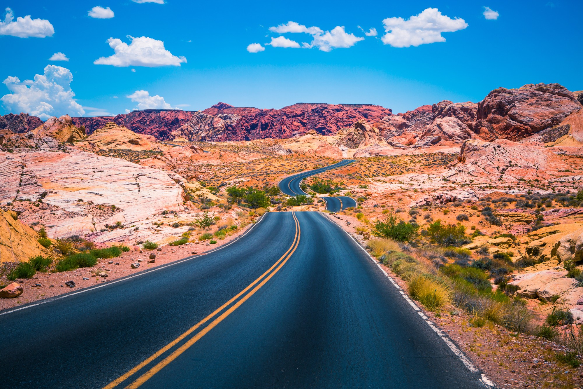nevada travel and photography guide