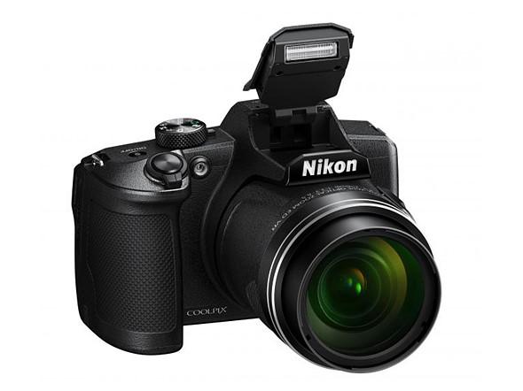 Nikon B600 1 image